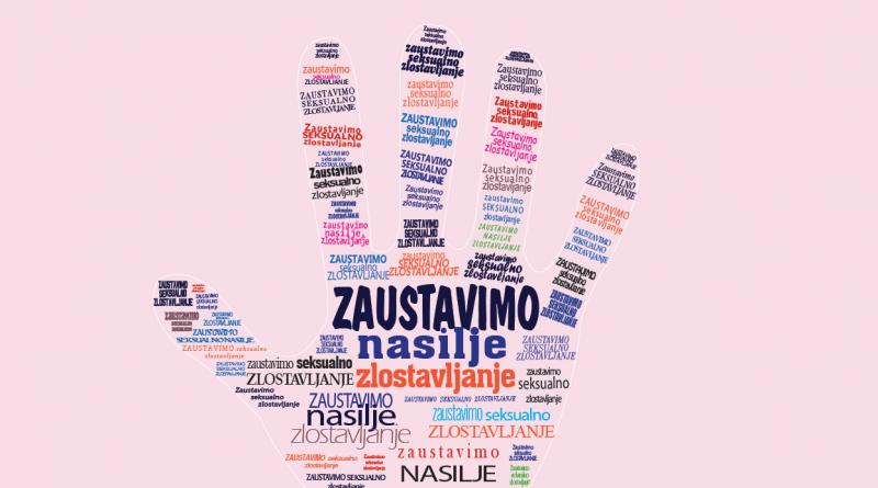 22. rujna – Nacionalni dan borbe protiv nasilja nad ženama
